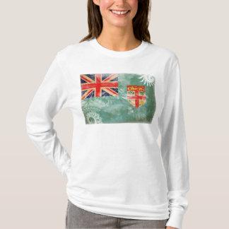 Drapeau des Fidji T-shirt