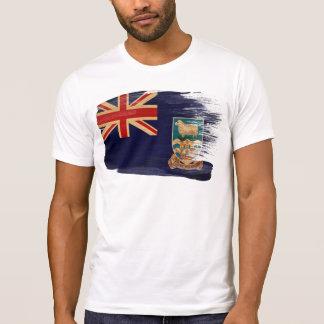 Drapeau des Îles Falkland T-shirt