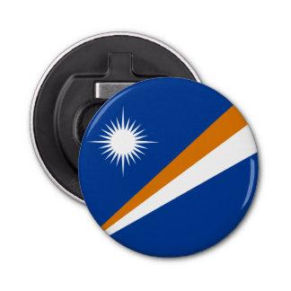 Drapeau des Marshall Islands Décapsuleur