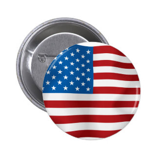 Drapeau des USA Pin's