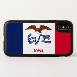 Drapeau d'état de l'Iowa