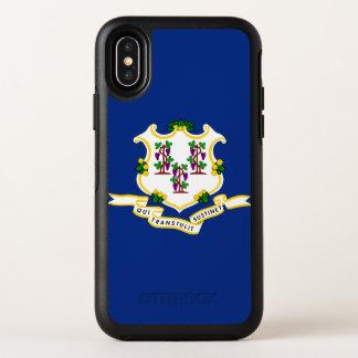 Drapeau d'état du Connecticut