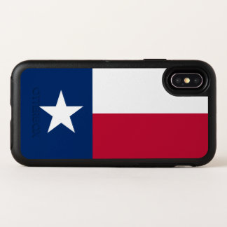 Drapeau d'état du Texas