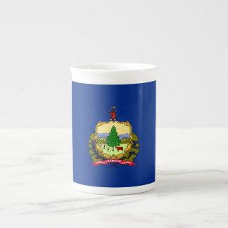 Drapeau d'état du Vermont Mug