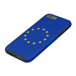 Drapeau d'Europe Coque iPhone 6 Tough