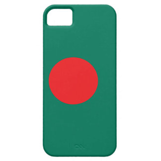 Drapeau du Bangladesh Coque iPhone 5 Case-Mate