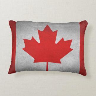 Drapeau du Canada - coussin