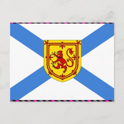 nouvelle ecosse flag You'll Be Missed I'll Follow You Down Movie