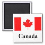 Drapeau du Canada Magnets