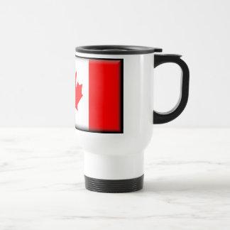 Drapeau du Canada Tasses À Café