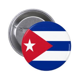 Drapeau du Cuba Pin's