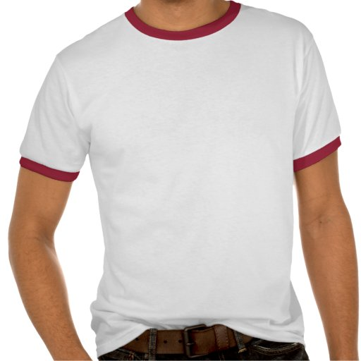 Drapeau du football du Portugal T-shirt