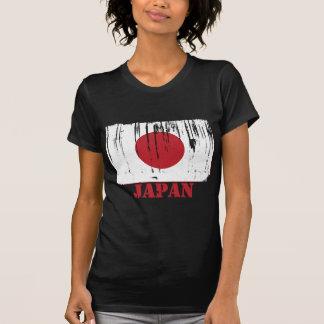 Drapeau du Japon T-shirt