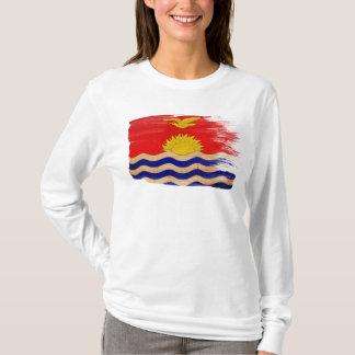Drapeau du Kiribati T-shirt