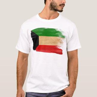 Drapeau du Kowéit T-shirt
