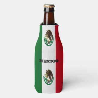 Drapeau du Mexique Rafraichisseur De Bouteilles