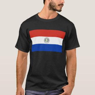 Drapeau du Paraguay - le Bandera De Paraguay T-shirt