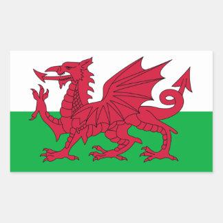 Drapeau du Pays de Galles