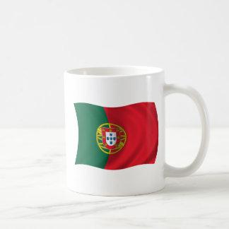 Drapeau du Portugal Mug