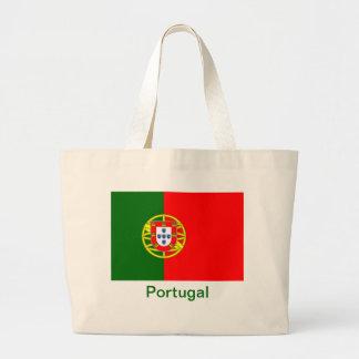 Drapeau du Portugal Sacs