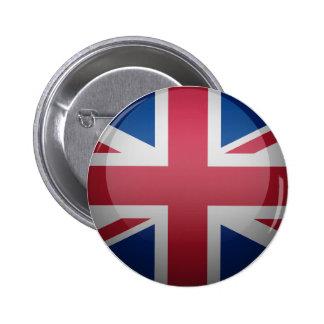 Drapeau du Royaume-Uni Badge