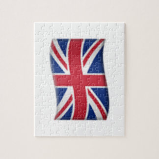 Drapeau du Royaume-Uni - Emoji Puzzles