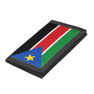 Drapeau du sud du Soudan