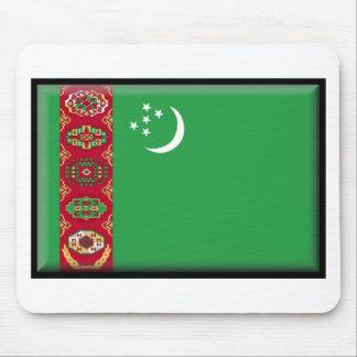 Drapeau du Turkménistan