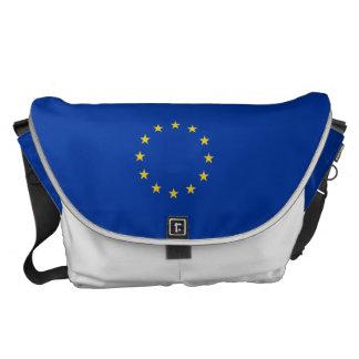 Drapeau d'UE Sacoches