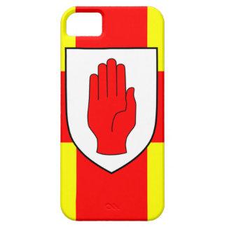 Drapeau d'Ulster - l'Irlande du Nord Étui iPhone 5