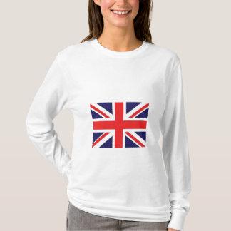 Drapeau d'Union Jack, T-shirt