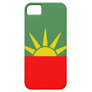 Drapeau ethnique aztèque coque iPhone 5
