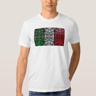 Drapeau fou #0111 t-shirt