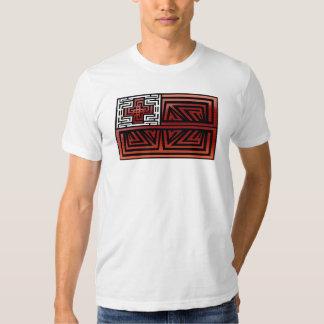 Drapeau fou #224 t-shirt