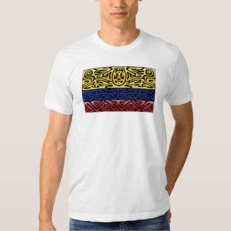 Drapeau fou #48 t-shirts