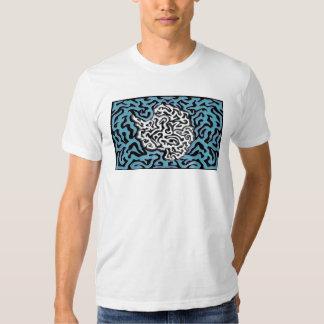 Drapeau fou #7 t-shirt