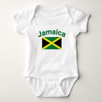 Drapeau jamaïcain body