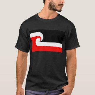 Drapeau maori t-shirt