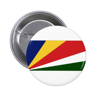 Drapeau national des Seychelles Badge