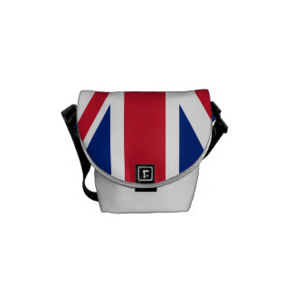 Drapeau national du Royaume-Uni R-U, Union Jack Sacoche