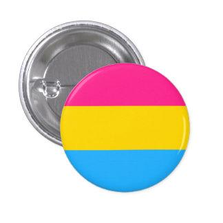 Drapeau Pansexual Badge