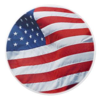 Drapeau patriotique des Etats-Unis - Américain