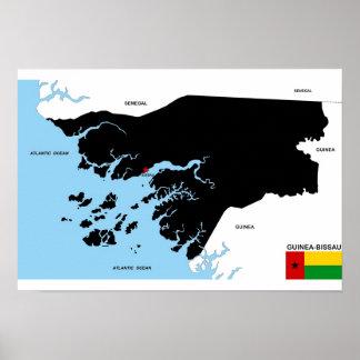 drapeau politique de carte de pays de la