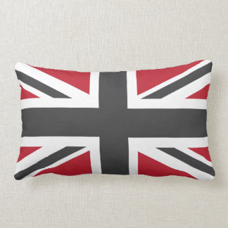 Drapeau anglais coussins drapeau anglais housses de coussins - Drapeau anglais gris ...