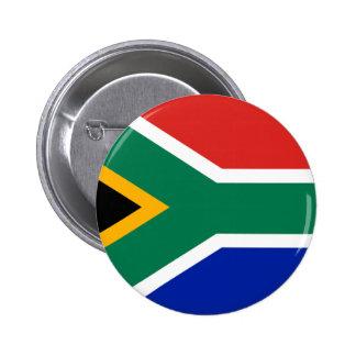 Drapeau sud-africain badge