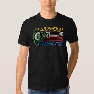 Drapeaux fous #49 t-shirt