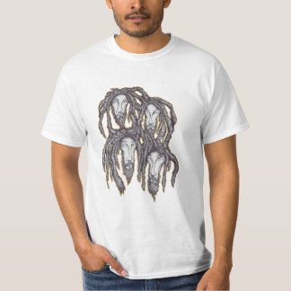 """Dreadlock Cyamp "" T-shirt"