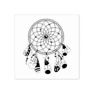 Dreamcatcher tribal Boho