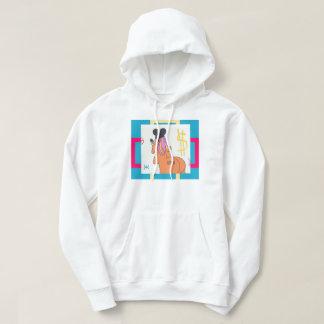 DreamySupply pour le sweat - shirt à capuche des