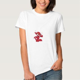Drevil Little Devil T-shirts